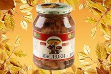 Маслята, маринованные маслята, купить в Киеве, Украина